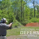 Smith & Wesson Performance Center 460XVR, performance center 460XVR, 460XVR, s&w 460XVR, 460XVR gun test