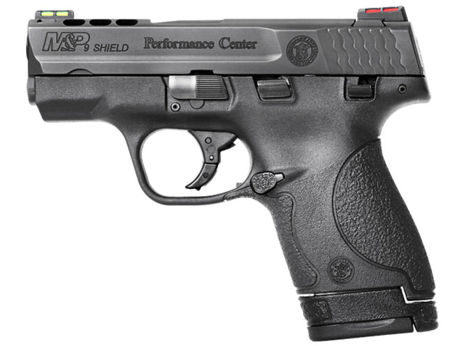 new pistol, pistol, new handgun, new handguns, handgun, handguns, pistol, pistols, concealed carry handgun, concealed carry handguns, concealed carry gun, Smith & Wesson M&P Shield Ported