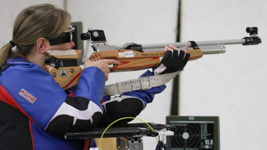 tammy delano, ipc shooting world cup, shooting world cup