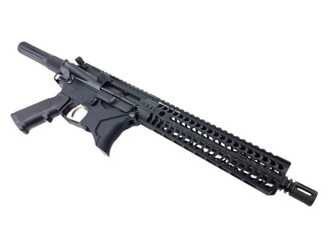 new pistol, pistol, new handgun, new handguns, handgun, handguns, pistol, pistols, concealed carry handgun, concealed carry handguns, concealed carry gun, Tresna JAG9G TP Tactical Pistol