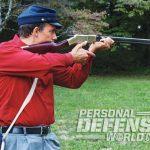 Uberti 1860 Henry, 1860 henry, uberti 1860, 1860 henry rifle, uberti henry replica, uberti 1860 henry gun test