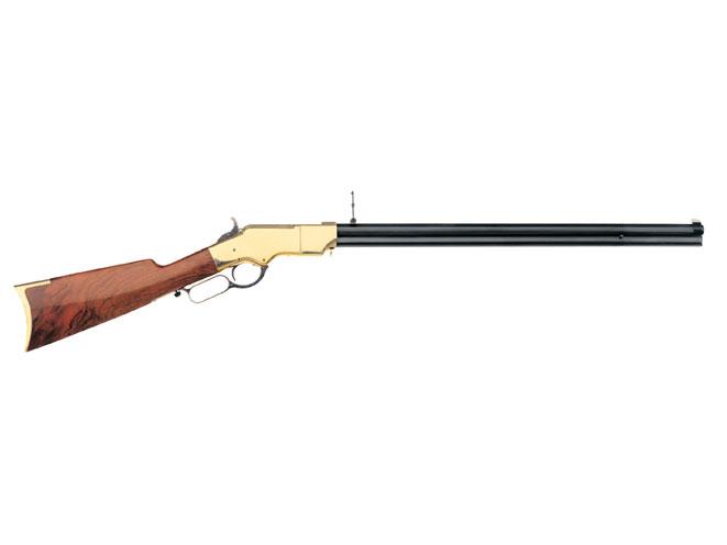 Uberti 1860 Henry, 1860 henry, uberti 1860, 1860 henry rifle, uberti henry replica, uberti 1860 henry lead