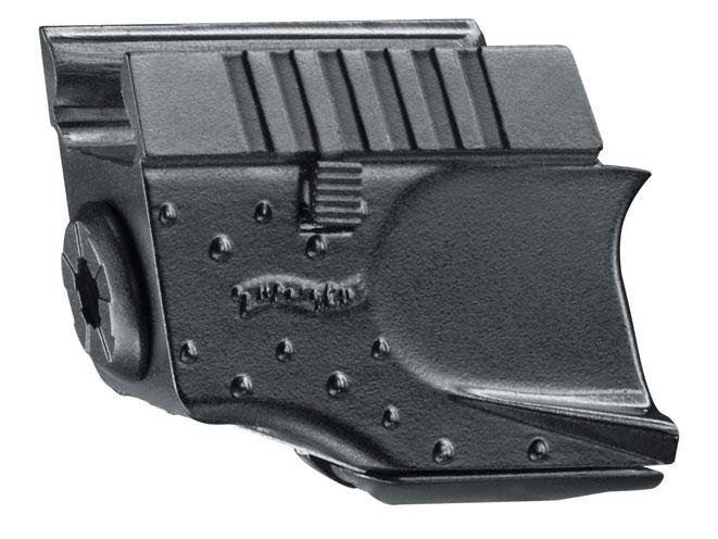 Gun Test: Walther P22