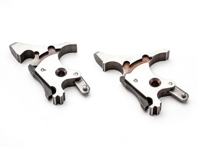 Apex Tactical Specialties, Evolution IV L-Frame Hammer