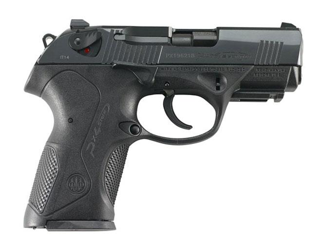 compact, compact carry, compact carry handgun, compact carry handguns, Beretta Px4 Compact