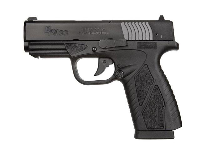 compact, compact carry, compact carry handgun, compact carry handguns, Bersa BP9CC