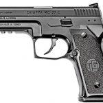 compact, compact carry, compact carry handgun, compact carry handguns, Chiappa MC27