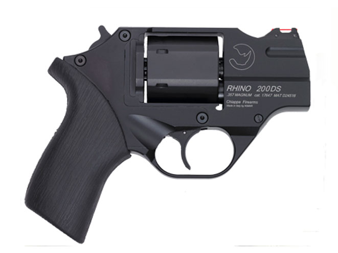 pocket pistol, pocket pistols, concealed carry handguns, concealed carry handgun, concealed carry pistol, concealed carry pistols, Chiappa Rhino 200DS