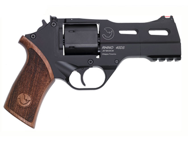 revolvers, revolver, .357 mag, .357 magnum, .357 mag revolver .357 mag revolvers, Chiappa Rhino 40DS