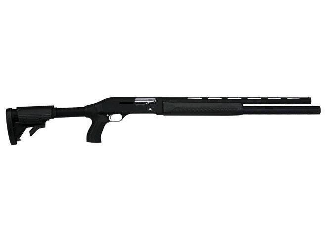 shotguns, shotgun, semi-auto, semi-auto shotgun, semi-auto shotguns, CZ 712 Practical