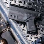 defense solutions group, compact discreet carry, dsg cdc holster, compact holster