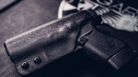defense solutions group, compact discreet carry, dsg cdc holster