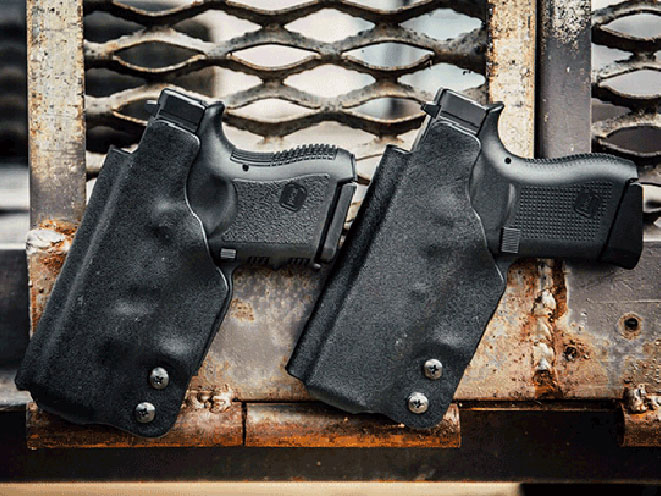 defense solutions group, compact discreet carry, dsg cdc holster, compact holster, defense solutions group compact discreet holster