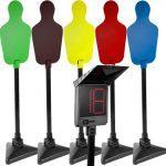 FAB Defense, FAB Defense target, FAB Defense targets, FAB Defense targeting system, fab defense rts starter kit
