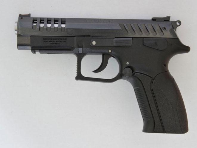 compact, compact carry, compact carry handgun, compact carry handguns, Grand Power K100 X-Trim