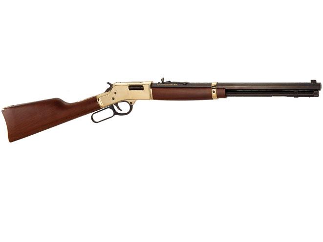 pump-action, pump action, lever-action, lever action, pump-action rifle, pump-action rifles, lever-action rifle, lever-action rifles, Henry H006 Big Boy