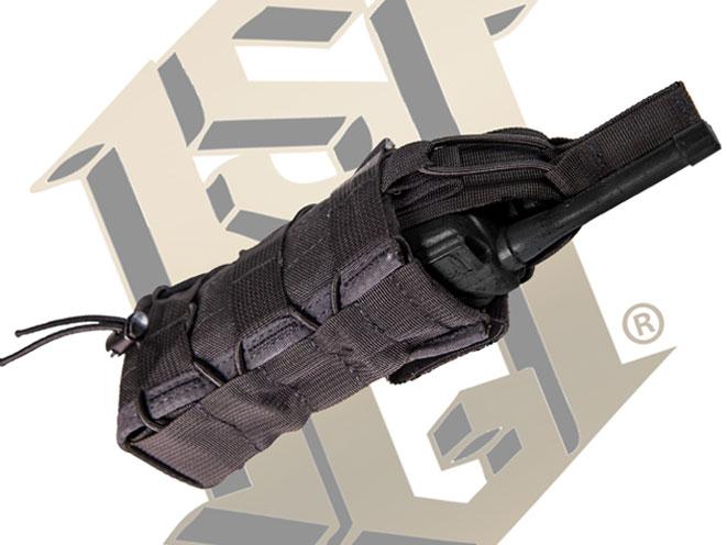 High Speed Gear, 40mm TACO, high speed gear 40mm TACO, double 40mm taco, high speed gear double 40mm taco, high speed gear radio taco, high speed gear radio pop-up taco