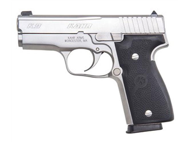 compact, compact carry, compact carry handgun, compact carry handguns, Kahr K9