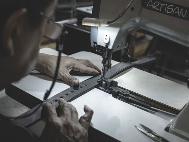 magpul, magpul tejas gun belt, tejas gun belt, magpul el original, el original gun belt, el original tejas gun belt, tejas gun belt engraving process