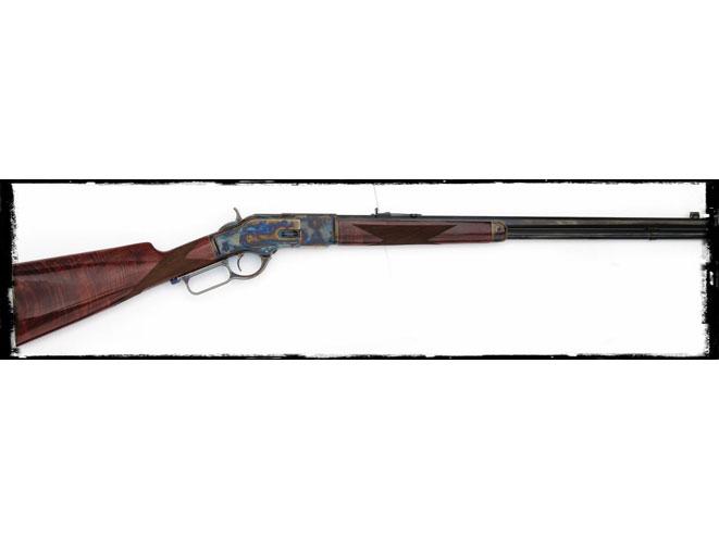 pump-action, pump action, lever-action, lever action, pump-action rifle, pump-action rifles, lever-action rifle, lever-action rifles, Navy Arms 1873 Winchester