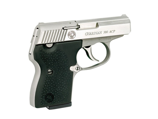 pocket pistol, pocket pistols, concealed carry handguns, concealed carry handgun, concealed carry pistol, concealed carry pistols, North American Arms Guardian