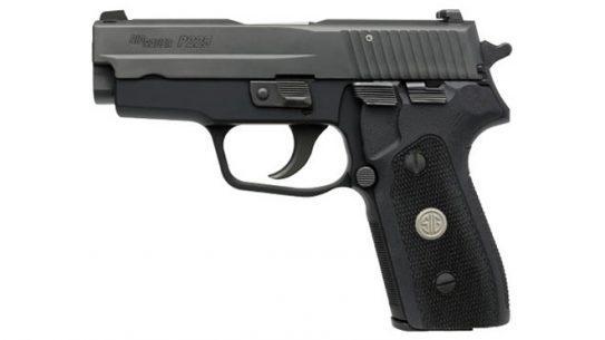 Sig Sauer P225-A1, sig sauer p225, sig p225