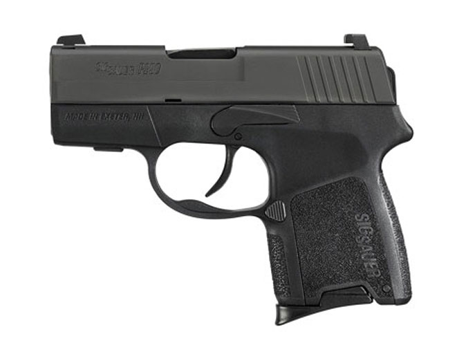pocket pistol, pocket pistols, concealed carry handguns, concealed carry handgun, concealed carry pistol, concealed carry pistols, Sig Sauer P290RS