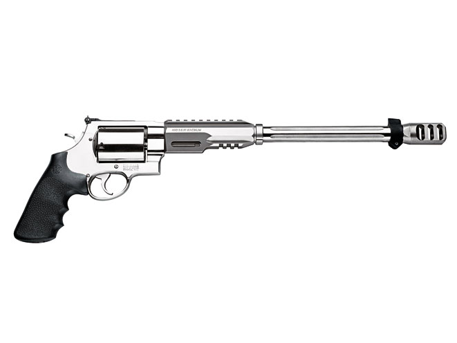smith & wesson, smith & wesson 460xvr, 460 xvr, s&w 460xvr, S&W 460XVR 14""
