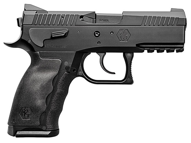 compact, compact carry, compact carry handgun, compact carry handguns, Sphinx SDP Compact Alpha