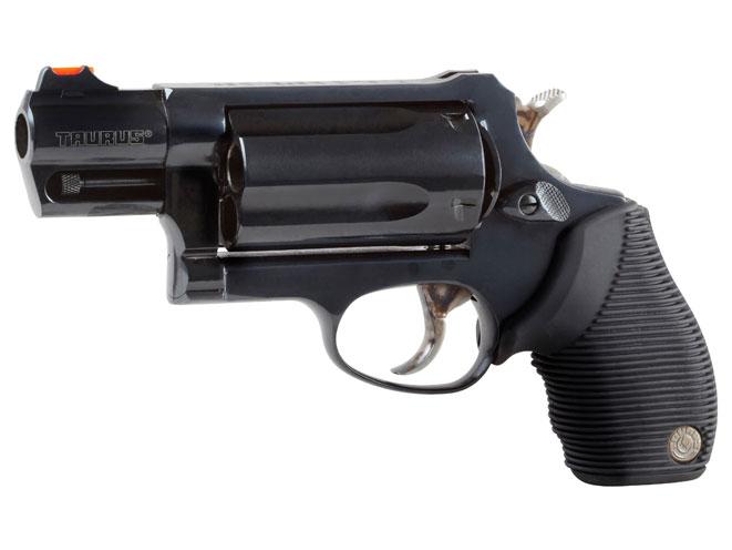 taurus, revolver, revolvers, taurus revolver, taurus revolvers, snub-nose revolver, snub-nose revolvers, Taurus Model 4510 PD
