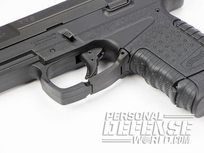 Walther PPS, walther, walther pps handgun, walther pps concealed carry, PPS, pps handgun, walther pps trigger