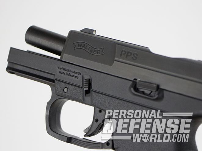 Walther PPS, walther, walther pps handgun, walther pps concealed carry, PPS, pps handgun, walther pps barrels