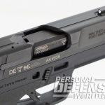 Walther PPS, walther, walther pps handgun, walther pps concealed carry, PPS, pps handgun, walther pps slide release