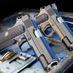 wilson combat, wilson combat cqb commander, CQB commander, CQB commander gun