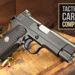 wilson combat, wilson combat tactical carry compact, tactical carry compact, tactical carry compact beauty