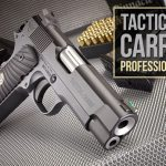 wilson combat, wilson combat tactical carry professional, tactical carry professional, tactical carry professional beauty