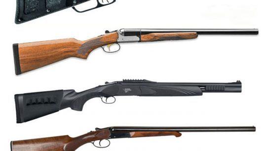 shotgun, shotguns, double-barrel shotgun, double barrel shotgun, double-barrel shotguns