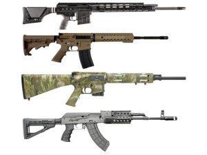 rifle, rifles, autoloading rifle, autoloading rifles