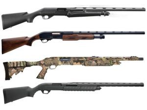 shotgun, shotguns, pump-action shotgun, pump-action shotguns