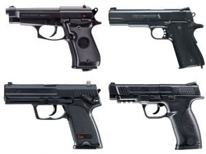 air pistols, air pistol, air rifle, air rifles, umarex, umarex air pistol, umarex air rifle