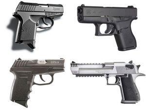 autopistol, autopistols, pistol, pistols