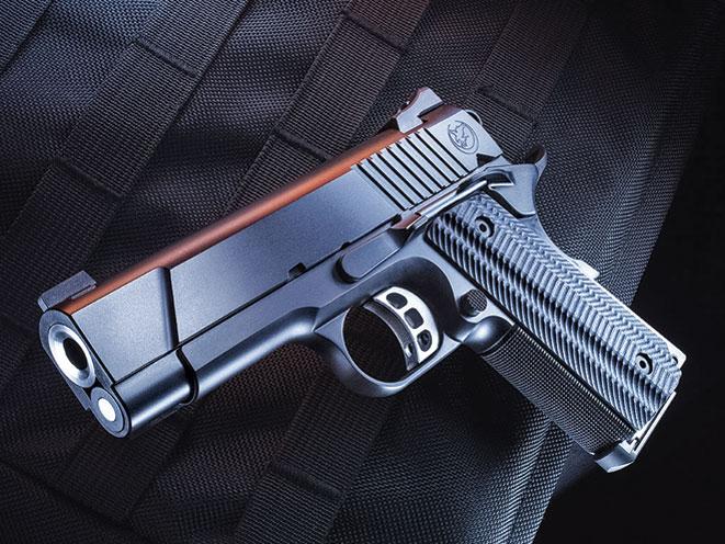 pistols, pistol, 1911 pistol, 1911 pistols, concealed carry, concealed carry pistol, concealed carry pistols, Nighthawk Custom T4