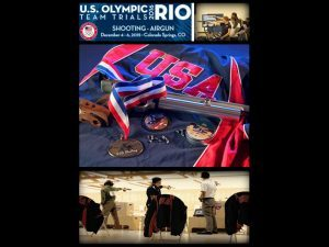 air pistol, air pistols, usa shooting, usa shooting air pistol, 2016 u.s. olympic team