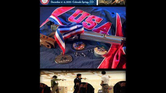 air pistol, air pistols, usa shooting, usa shooting air pistol, 2016 u.s. olympic team