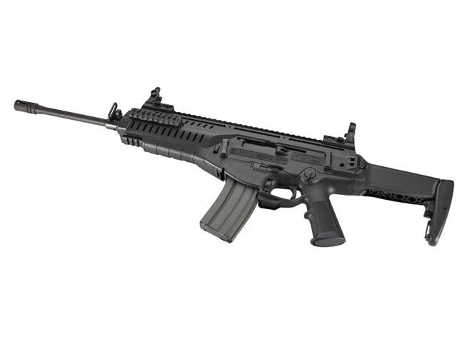 rifle, rifles, semi-auto rifle, semi-auto rifles, semi auto rifle, semi auto rifles, Beretta ARX100