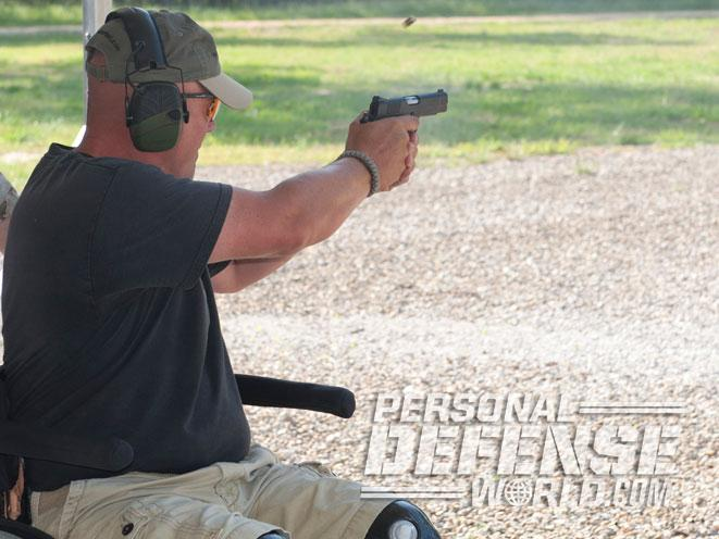 Bill Wilson of Wilson Combat: 9mm vs   45 ACP