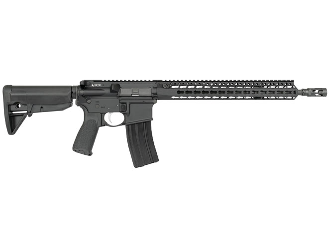rifle, rifles, autoloader, autoloading rifle, autoloading rifles, BRAVO RECCE-14 KMR LIGHTWEIGHT