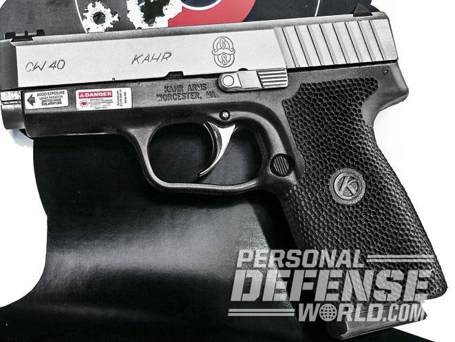Cylinder & Slide, kahr cw40, cylinder & slide kahr, cylinder & slide kahr cw40, kahr cw40 pistol