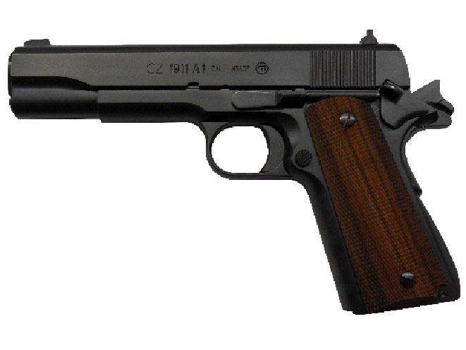 handgun, handguns, concealed carry handgun, concealed carry handguns, concealed carry pistol, concealed carry pistols, CZ 1911 A1