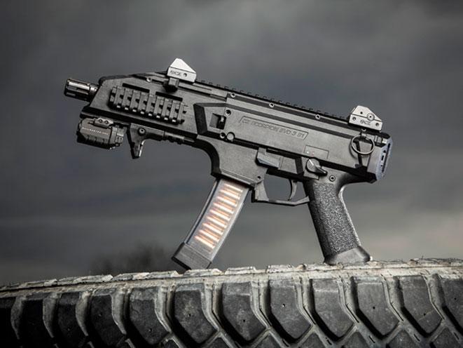 pistols, pistol, full-size pistol, full-size pistols, full-sized pistol, full-sized pistols, CZ Scorpion EVO